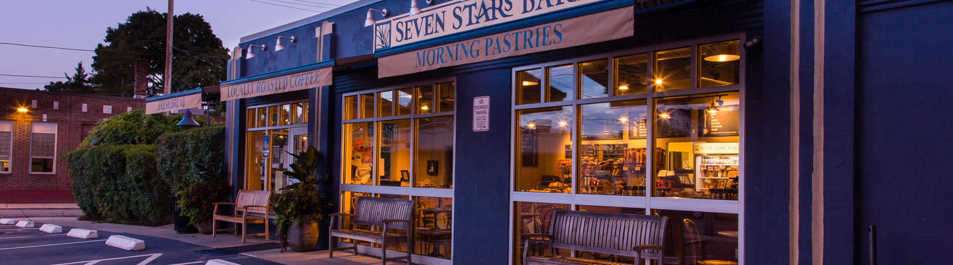 Seven Stars Bakery Locations